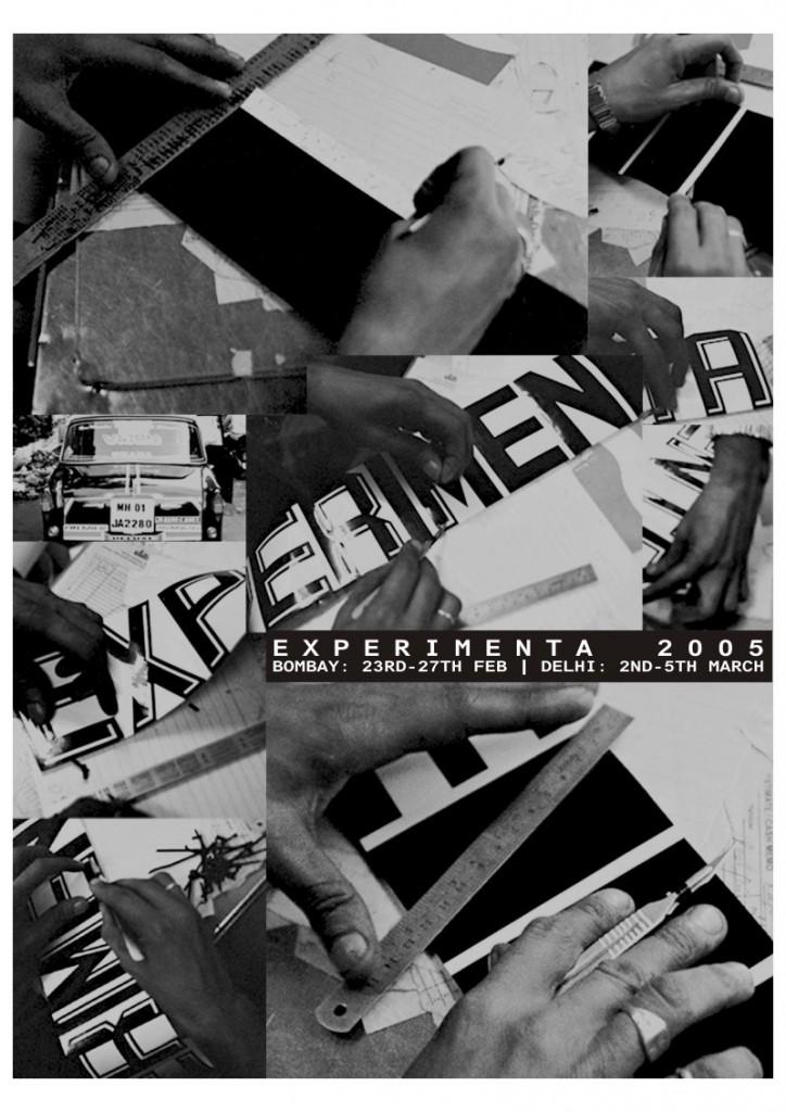 EXPERIMENTA 2005
