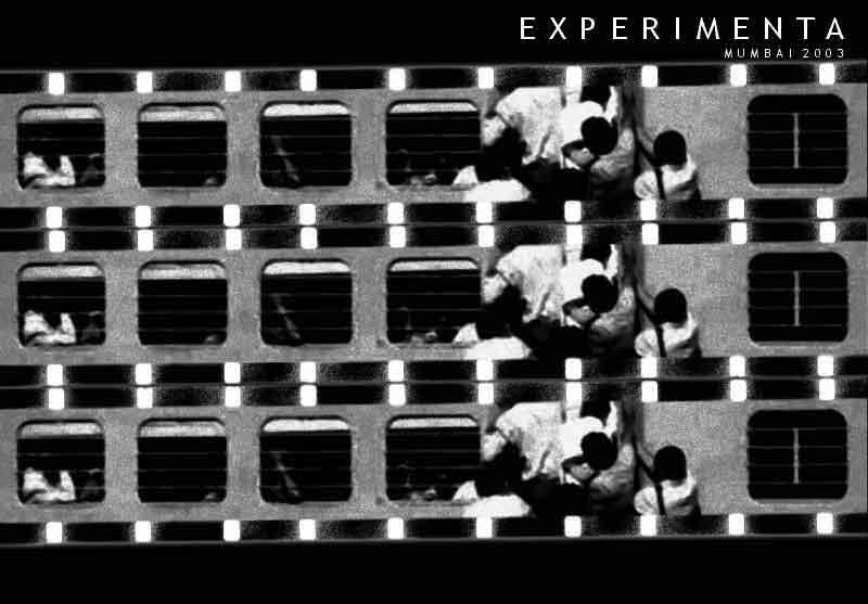 Experimenta 2003