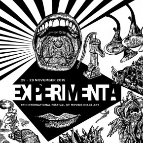 Experimenta 2015 is here!